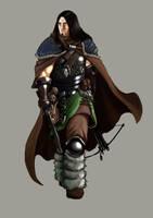 Ranger by Rhosk