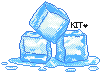 Weekly Challenge: Ice Cubes by kicked-in-teeth