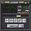 Winamp Window by kicked-in-teeth
