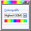 Colour Quality Window by kicked-in-teeth