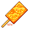 Orange Popsicle by kicked-in-teeth