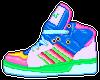 Sneakers by kicked-in-teeth