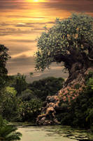 Tree of Life by Real-Nela