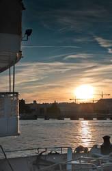 Loving Stockholm by Real-Nela