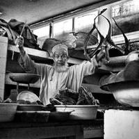 On the market by zvegi