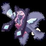 (AFA?) C0smic~ by Cherry-InkedAngel