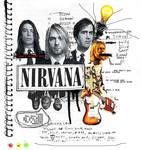 Nirvana by astrosaurus
