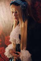 Roman - Hortense by o0oFairyo0o