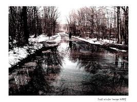 Last winter image by LittleChinaGirl