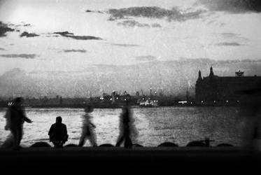 FORGET by metindemiralay