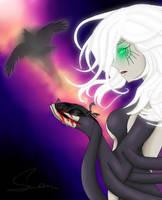 Banshee's Fate by Samusagi