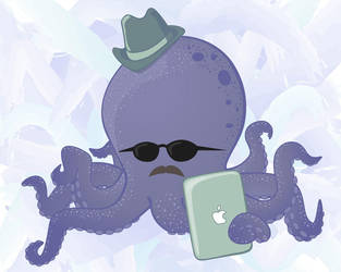 ioctopus by andricongirl