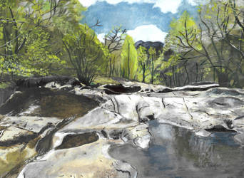 Aira Force by alicetaylorart