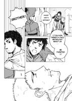 AC BL Anthology - Preview Page by marendins