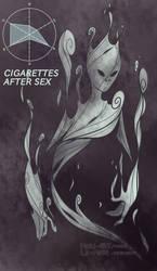 Cigs by Le-Moki
