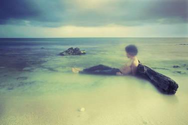Deep Water by PabloMoranJr