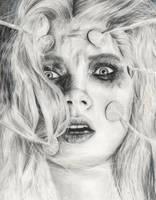 Psycho by TereRoksana