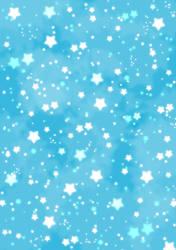 Estrellas celestes by hitose