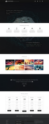 evenness | Multi-Purpose WordPress Theme by Eternally-Relaxed