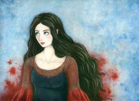 Arwen by emmitz