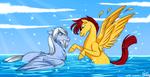 Water Fun by Shokly