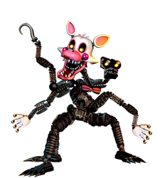 Mangle TFC (Commissions) by Tyler-4406