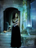 Book cover challenge - Ellena2 by Bojan1558