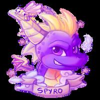 . Spyro Reignited . by Nahamut