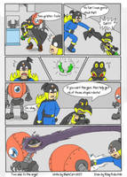 Two side to the Angel page 4 by Rhay-Robotnik