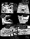 E and LC's Adventure -P6- by Rhay-Robotnik