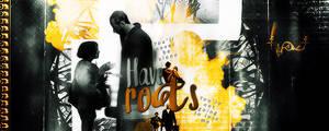 have roots by RavenOrlov