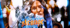 strange hungers by RavenOrlov
