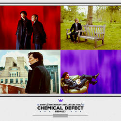 PSD #127 - Chemical Defect by RavenOrlov