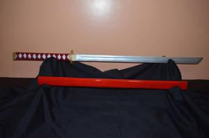 Regular Red Katana by Mist-gun-01