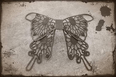 Gothic Butterfly Wings by Mist-gun-01