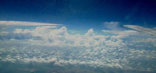 sky 3 by rezzamuhammad