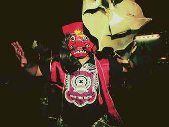 mask by rezzamuhammad