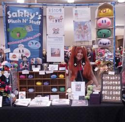 Sakky's 2013 Convention Info! by SarahsPlushNStuff