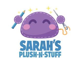 Sarah's Plush N Stuff by SarahsPlushNStuff