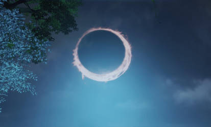 Magic Moon - Revelation Online by Liilalia