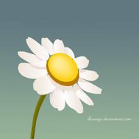 the daisy.. by ihsaniye