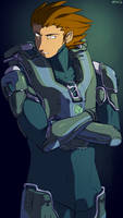 Meta Vince by General-RADIX