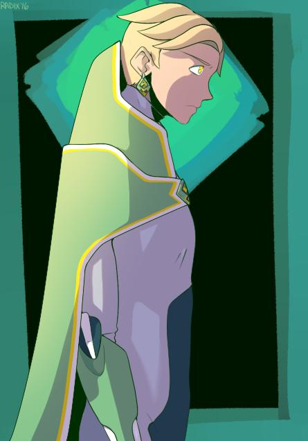 Leela/S'bhuth by General-RADIX