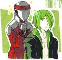acid green hair dye by General-RADIX