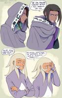 Chronicles: Yrro 's Pharos stuff by General-RADIX
