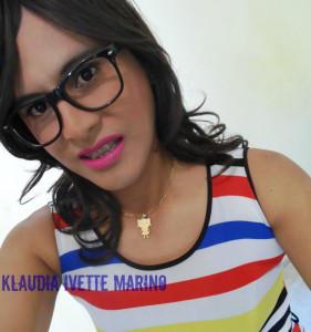 Klaudia-IvetteMarino's Profile Picture