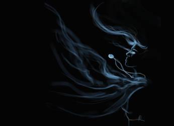 Light In Darkness by charligal