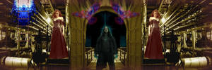 Gates Of Urizen by Dustbox