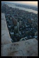 Looking Down by JetStrike