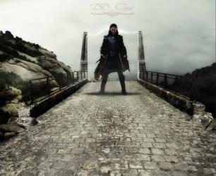 One last time - Loki by DDxxCrew